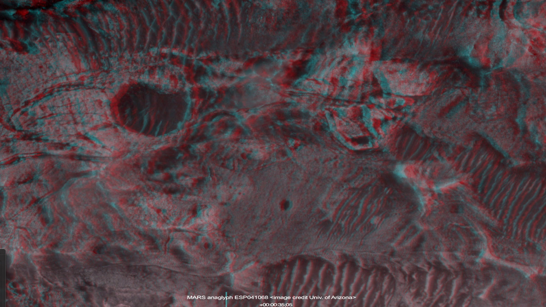 MARS anaglyph shot-2