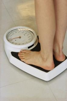 施術後は身体の脂肪も落ちています