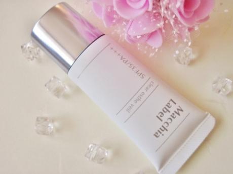 満足度98%、11年連続№1!潤い、透明感のある美容液ファンデーション【マキアレイベル 薬用クリアエステヴェール】