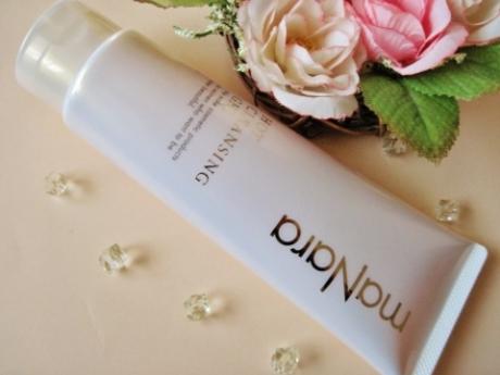 黒ずみ毛穴、角栓ケアに大人気で1位!美容液91.4%で しっとり潤い、代謝促進、美白に【マナラホットクレンジングゲル】