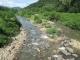 H川上流部の渓相