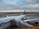 羽田からフランクフルトまで搭乗した飛行機