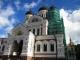 アレキサンドルネフスキー聖堂