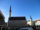 タリンの市庁舎