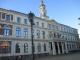 リがの市庁舎