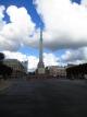 独立を記念する自由記念碑