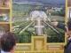 ルンダーレ宮殿の概観ズ