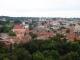 古城から見た旧市街