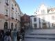 旧市街の建造物①
