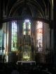 聖フランシスコ教会内部