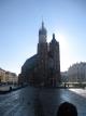 聖マリア教会外観