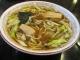 日本最初の食事はラーメン