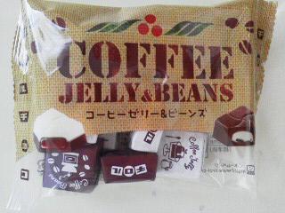 チロル コーヒーゼリーコーヒービーンズ (1)