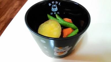 小鉢使用例 軽