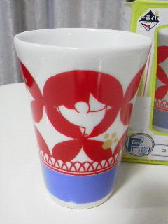 一番くじ夏目ニャンコ先生の食卓F賞 (3)