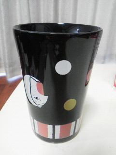 夏目くじニャンコ先生の食卓 F賞 (3)