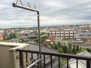 分譲マンション ローヤルシティ行田 リフォーム済み ペット飼育可 買い物便利 陽当たり良好 最上階 南向き 角部屋