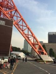 田口不動産 オーナー旅行 東京編 2015