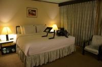 首相大飯店のベッド150815