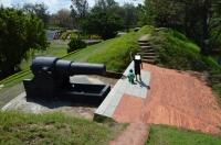 アームストロング砲と子供150816