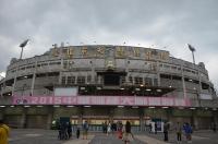 台北市天母棒球場151010