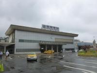 基隆駅150818