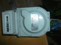 旧ガスメータ150914