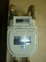 新ガスメータは東洋計器製150914