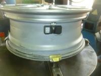 タイヤ空気圧検知器151001