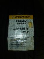 DUNLOP VEURO VE302タイプ151001