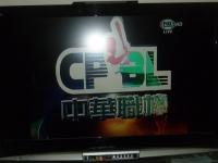 CPBL中華職棒151017