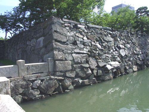 徳島城跡9