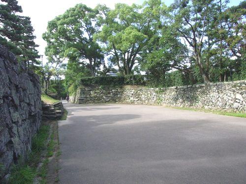 徳島城跡6
