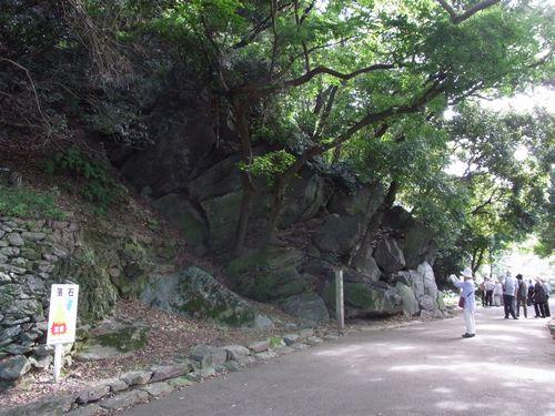 徳島城跡16