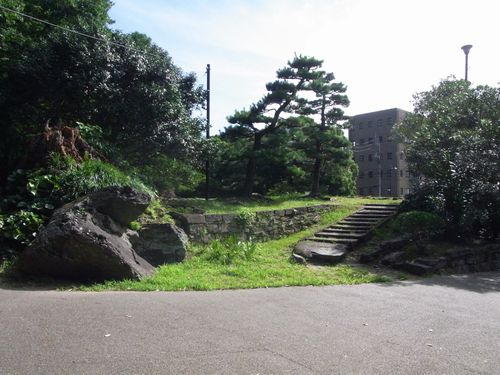 徳島城跡17