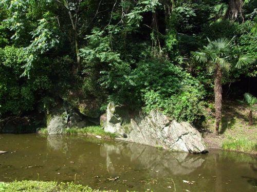 徳島城跡21