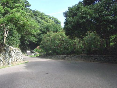 徳島城跡26