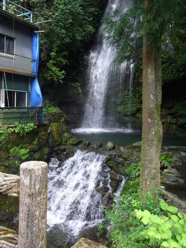 琵琶の滝2