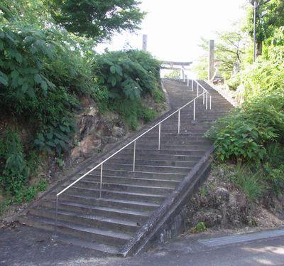 神野神社2