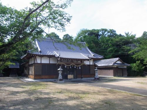 神野神社7