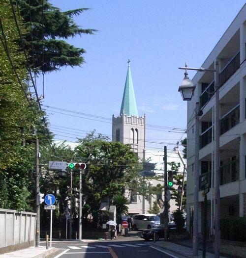 山手教会1