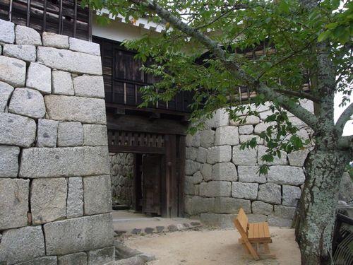 松山城12