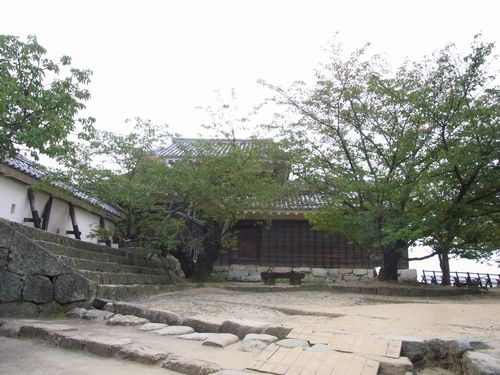 松山城15