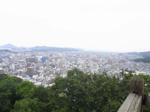 松山城50