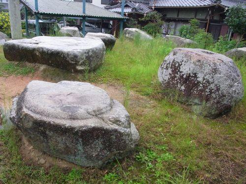 伊予国分寺跡4