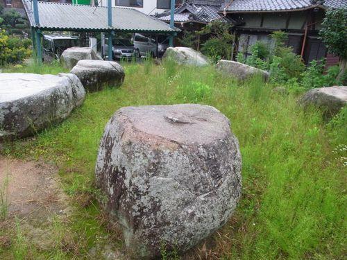 伊予国分寺跡3