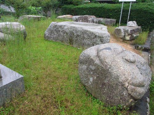 伊予国分寺跡5