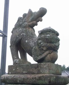 綱敷天満神社1