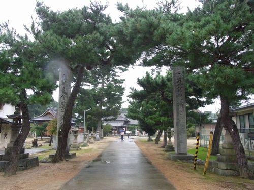 綱敷天満神社4