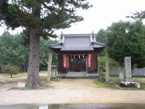 綱敷天満神社6